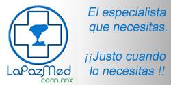 Directorio Médico de La Paz y B.C.S.