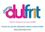 Churros Dulfrit