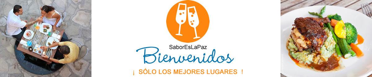 Sabor es...La Paz