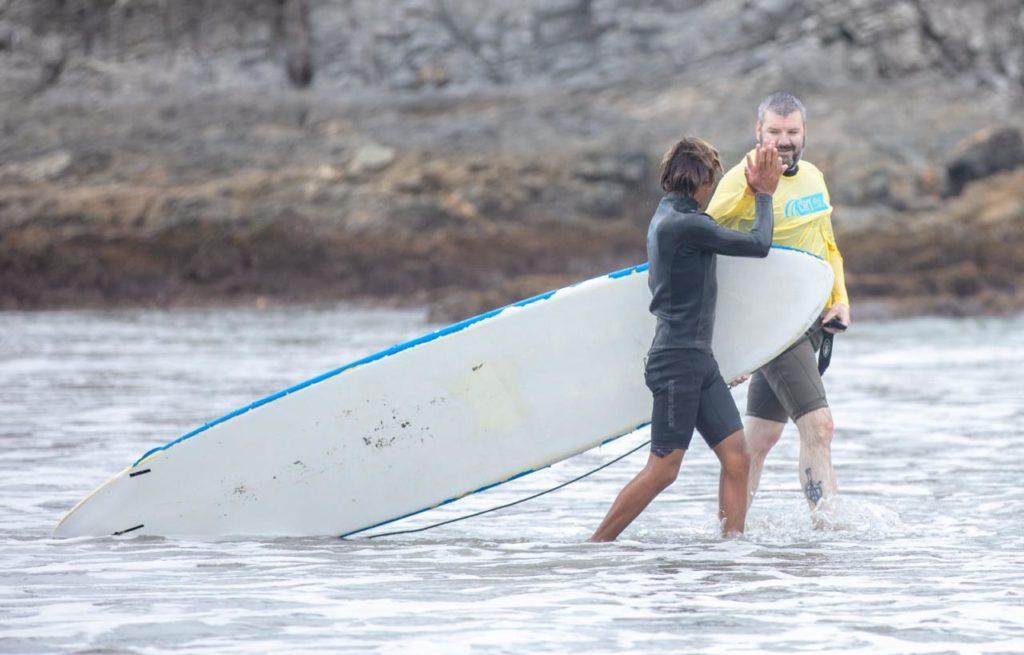 Cerritos Surf School (2)